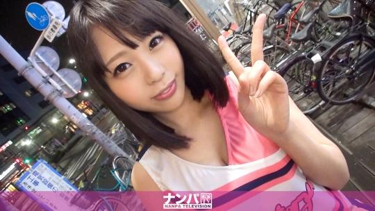 200GANA-1016 地下アイドルナンパ 02 チームN ちひろ 21歳 地下アイドル