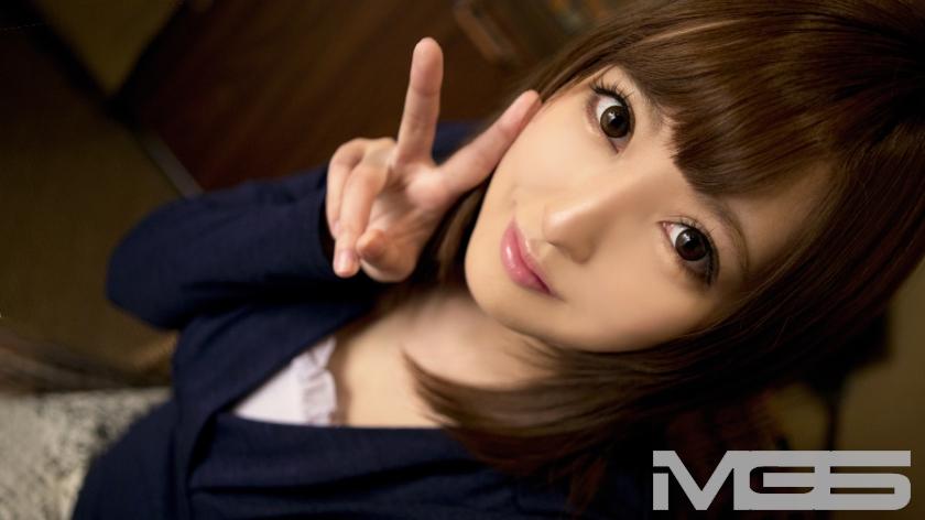 MGS動画:「りおん 21歳 女子大生」