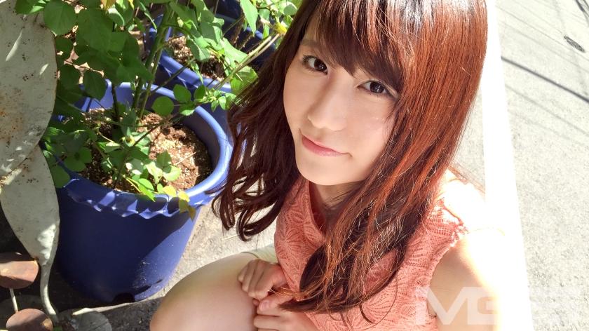 MGS動画:「【初撮り】ネットでAV応募→AV体験撮影 01」 まき 22歳 歯科助手