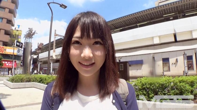募集ちゃん 005 莉奈 261ARA-003