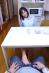 【VR】ダイニングテーブルの上の情事 美乳人妻の童貞卒業レクチャー 成瀬まりか
