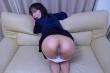 【VR】息子を受験に合格させるため先生にアナルを捧げた母親 大島優子