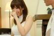 美乳の人妻出演のパイズリ無料動画像。あかり