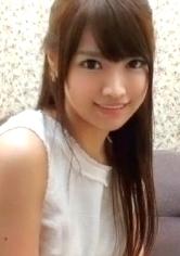 西村美咲さん 20歳