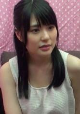 堀内かなさん 22歳