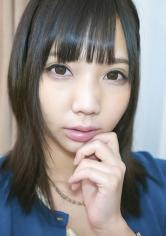 オレンジのミニスカートが似合うかなりイケてる女子大生ののかちゃん(20歳)