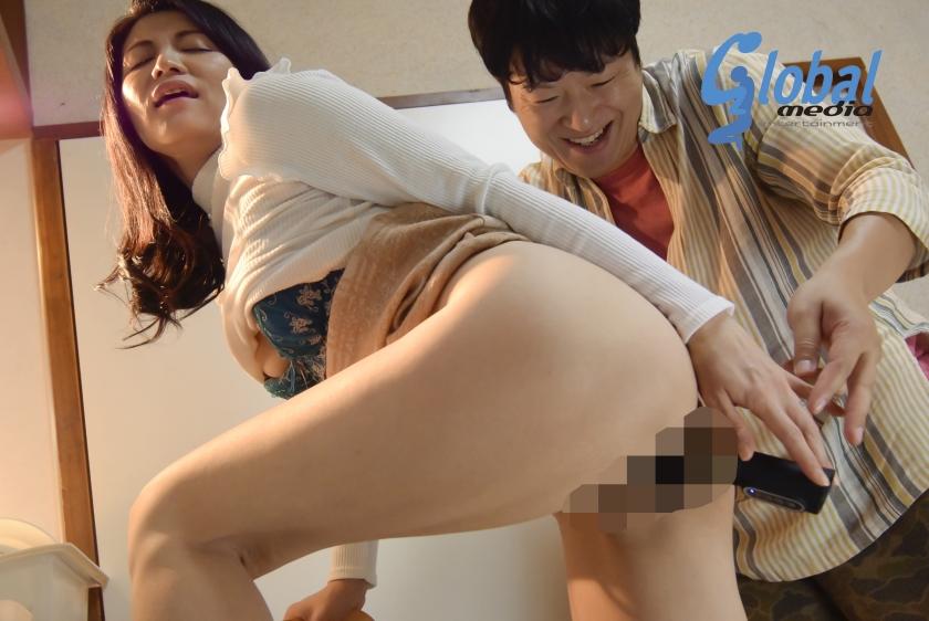 緊縛近親相姦 母親廃業 古川祥子【三次元】のエロ画像トップ