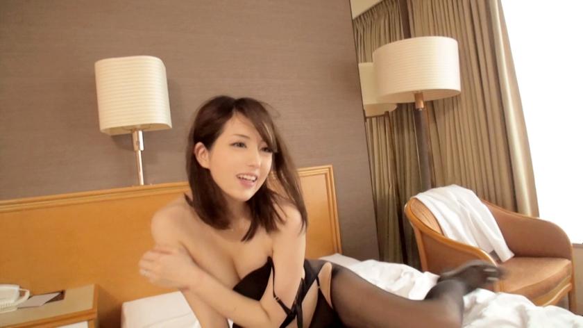 ラグジュTV 020 伊藤愛 259LUXU-038