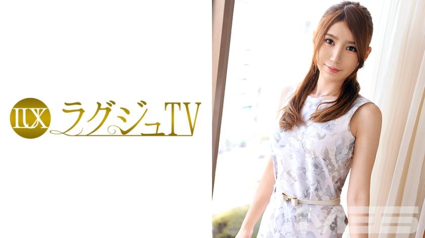 ラグジュTV 104 朝日美玲 259LUXU-109
