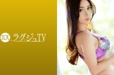 ラグジュTV 1202 その瞳、魔性につき!そのルックス、スタイル、痴女性、全てに長けた神秘的美しさを持つハーフ美女(日本×イタリア)が再び登場!求めるものは性的快感のみ…男を本気にさせる魅惑の責め、そしてイキ乱れる彼女の情熱的セックスは必見!!