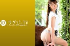 ラグジュTV 1326 その容姿、まさに女神!美しすぎるホテルフロントレディ牧田希美さんが再登場!セックスするのは前作ぶりで欲求不満に磨きがかかった様子…。性欲に飢えた美女がクリトリスを弄くり回しながら巨根を貪る!!