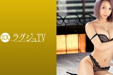 ラグジュTV 1331 誰もが見惚れる容姿端麗な美容部員のお姉様がAV出演!美意識が行き届いた美スレンダーボディは快楽を貪欲に受け入れイキまくり!セックス好きを堂々と宣言する大胆な彼女の乱れっぷりに注目!