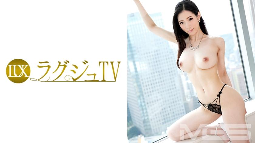 ラグジュTV×PRESTIGE SELECTION 14 中川遥