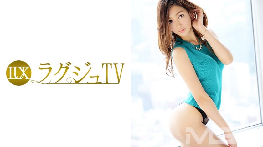 ラグジュTV 362 河原優子 259LUXU-389