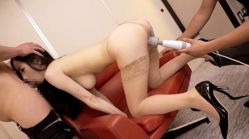 ラグジュTV 411 中川遥 259LUXU-426