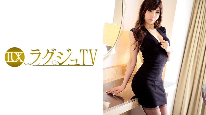 ラグジュTV 417