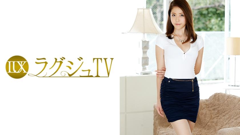 ラグジュTV 537 伊藤ゆう 259LUXU-485