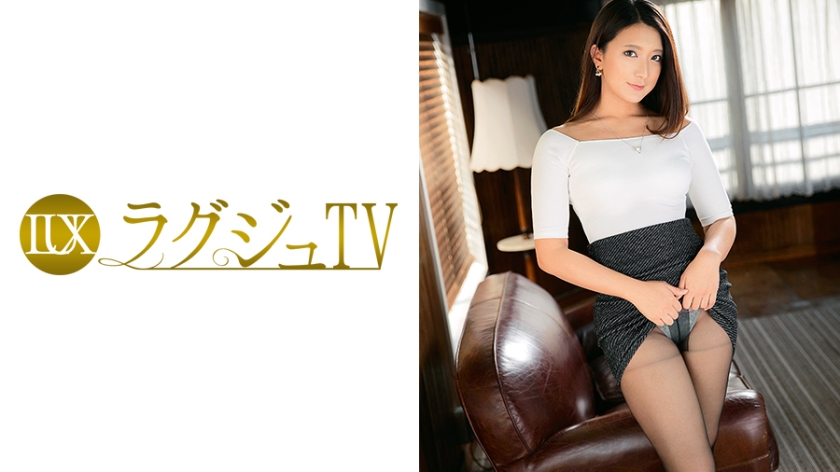 ラグジュTV 481