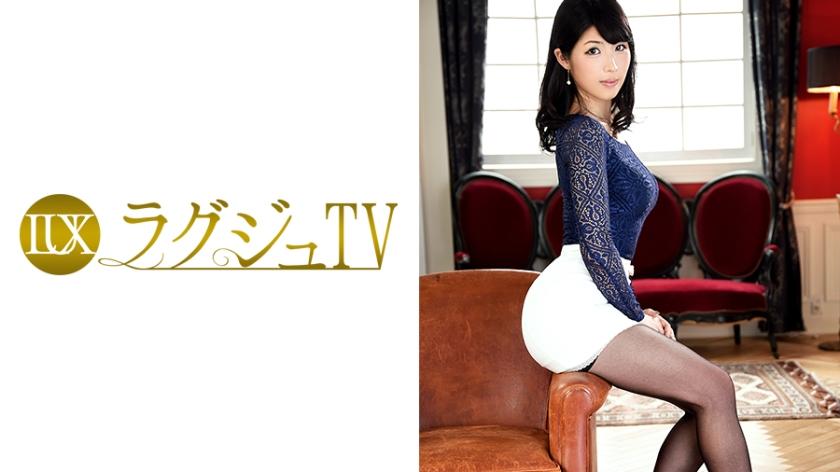 ラグジュTV 562 早坂恵理 259LUXU-518