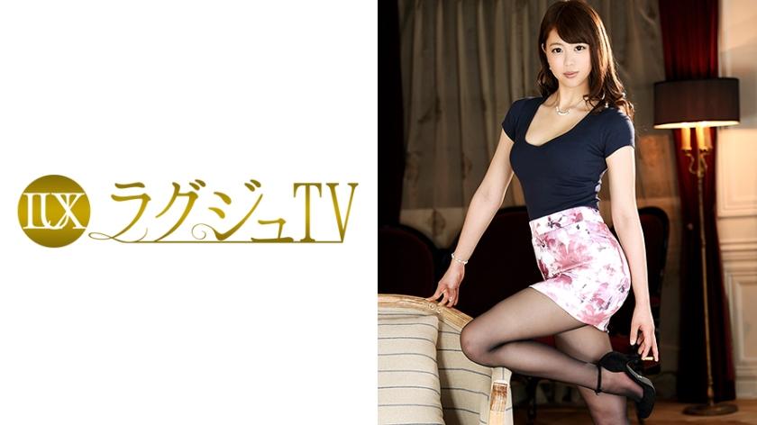 ラグジュTV 504 宮村菜々子 259LUXU-519