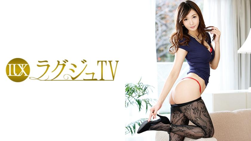ラグジュTV 515 河原優子 259LUXU-529