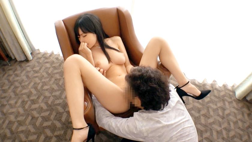 ラグジュTV 532 佐伯薫 259LUXU-545