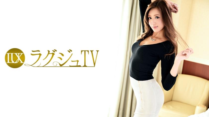 ラグジュTV 589 川瀬明日香 259LUXU-550