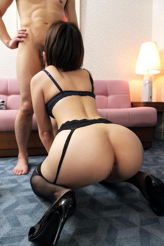 ラグジュTV 546 藤野香織 259LUXU-551