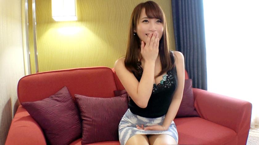 ラグジュTV 583 相澤玲奈 259LUXU-610
