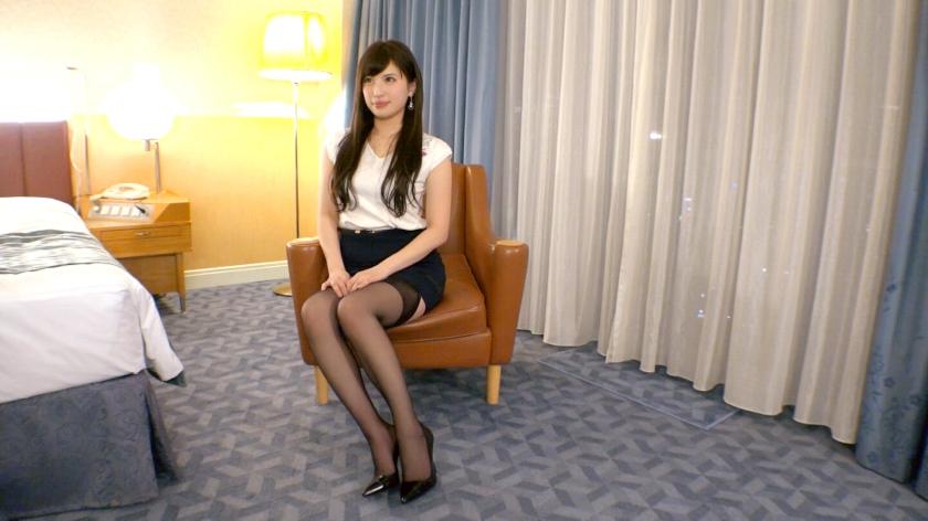 ラグジュTV 655 牧野香織 28歳 美容関係ブロガー 259LUXU-660