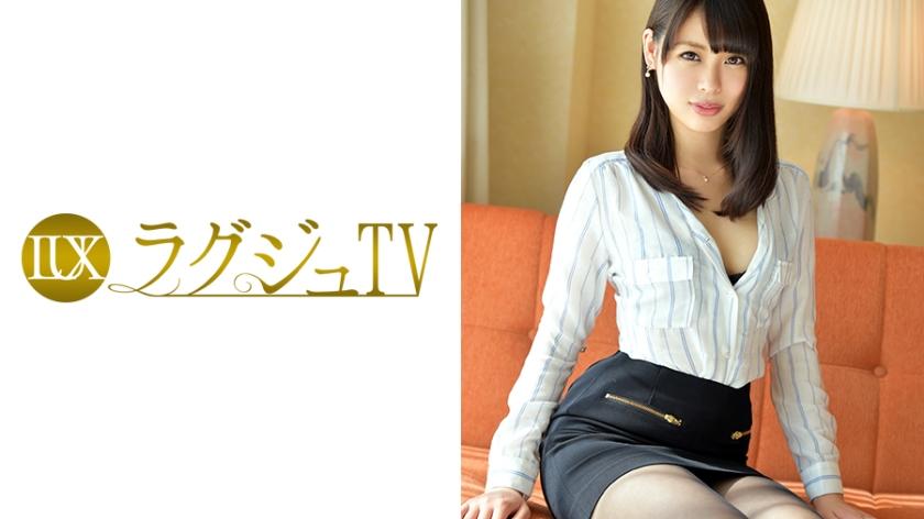 ラグジュTV649加藤さや26歳メイク講師259LUXU-667