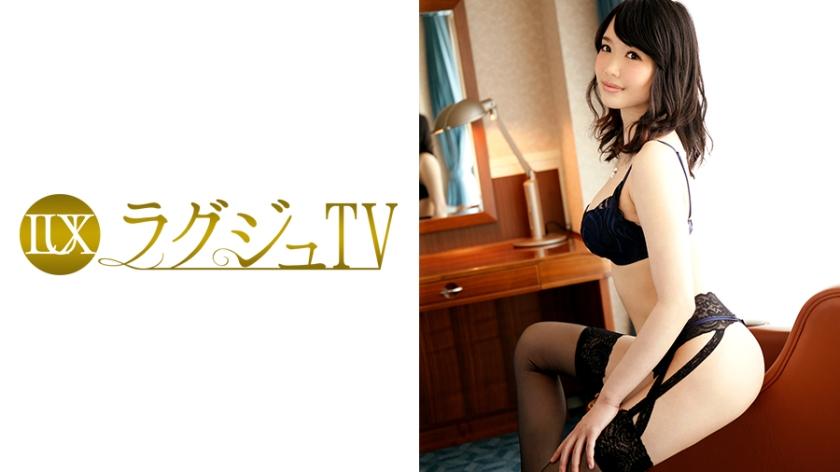 ラグジュTV 643 大橋優樹菜 259LUXU-671