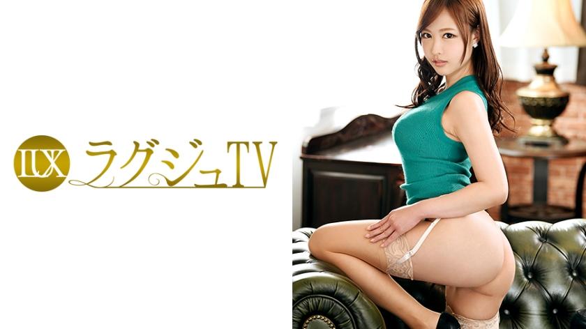 259LUXU-721 朝比奈恭子 29歳 社交ダンス講師