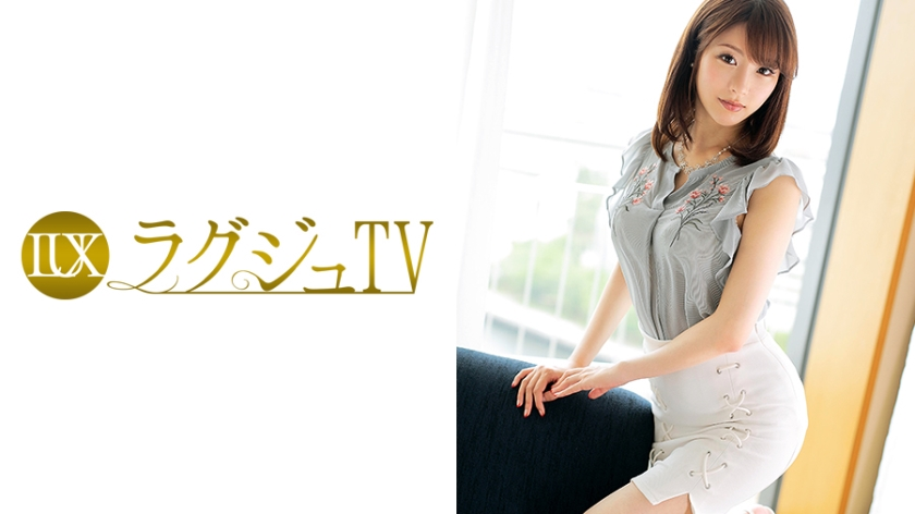 ラグジュTV 698 成宮梨華 259LUXU-726