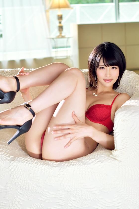 ラグジュTV 797 小田萌咲 27歳 イラストレーター 259LUXU-823