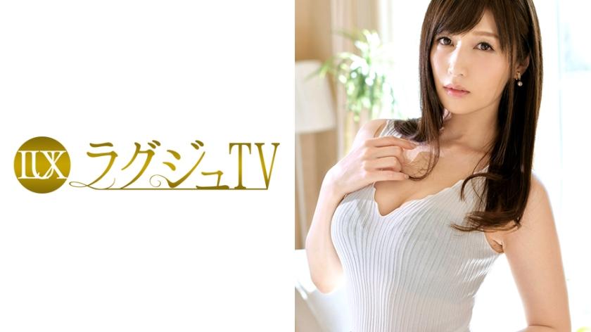 ラグジュTV 887