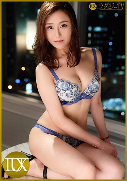 ラグジュTV 1014 牧田佳織 34歳 フェギアスケートコーチ