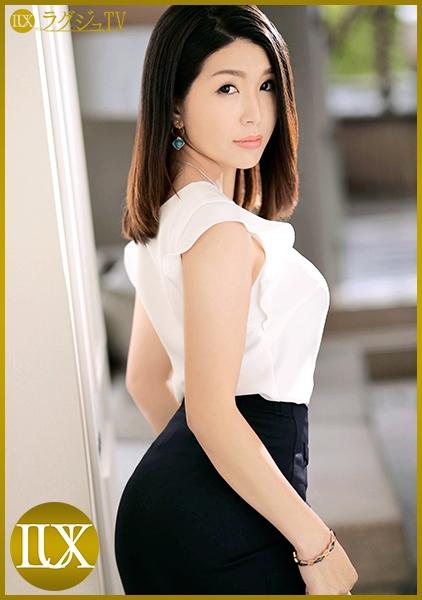 ラグジュTV 969 葉月雛乃 32歳 美術教師
