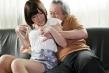 人妻(佐倉絆)出演の羞恥・辱め無料動画像。佐倉絆 近親相姦 義父にレイプされて…