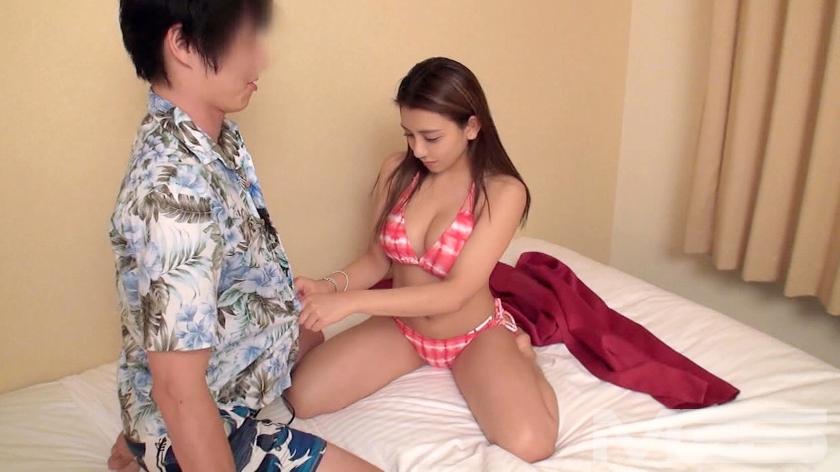 ナンパTV 海ナンパ 03 in 湘南 めい 200GANA-1106