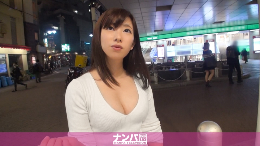 ナンパTV 【ガチ中出し】マジ軟派、初撮。 13 in 渋谷 チームN らいち 200GANA-1212