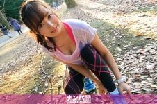 ジョギングナンパ 07