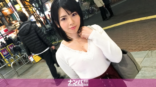 200GANA-1285 マジ軟派、初撮。 793 in 蒲田 ちほ 21歳 大学生
