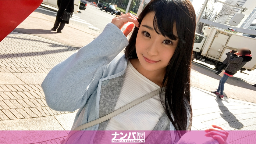 ナンパTV マジ軟派、初撮。 764 in 新宿 あい 200GANA-1293
