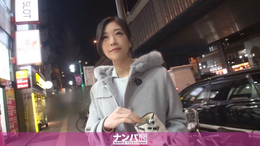 ナンパTV 【ガチ中出し】マジ軟派、初撮。 16 in 笹塚 京花 200GANA-1302