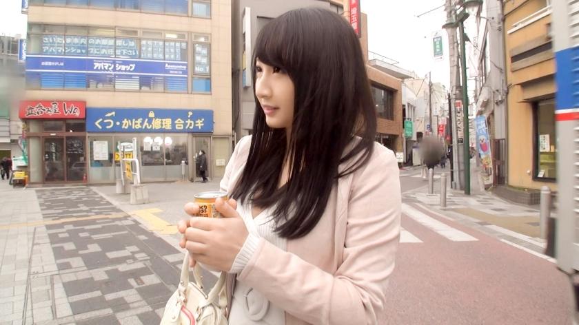 ナンパTV マジ軟派、初撮。 806 in 浦和 まい 200GANA-1321