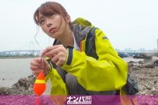 釣りナンパ 01