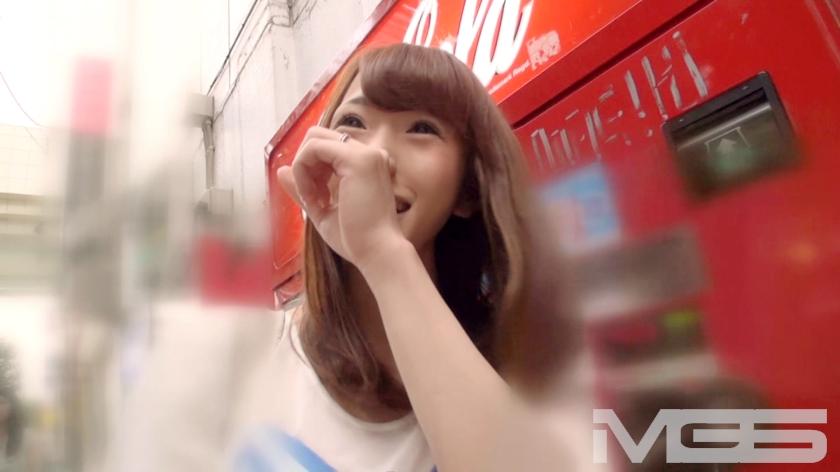 ナンパTV マジ軟派、初撮。204 in 札幌 チームN れい子 200GANA-281