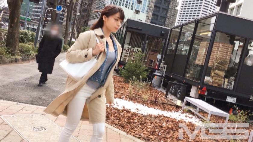 ナンパTV カフェナンパ 04 in 新宿 さえこ 200GANA-964