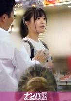 マジ軟派、初撮。 1386 渋谷で捕まえた超絶美少女をインタビューのテイでホテルに連れ込み!エッチな雰囲気に流されてセックス開始!ハードピストンに『もっとぉおお!!』と絶叫しながらイキまくるスケベ素人娘♪